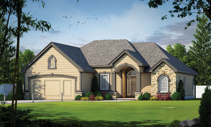 Sanctuary ranch home plan 026d 1021 house plans and more for Sanctuary ranch