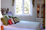 Southern House Plan Bedroom Photo 01 - 026D-1324 | House Plans and More
