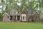 Southern House Plan Front Photo 01 - 026D-1324 | House Plans and More