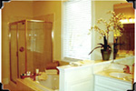 Southern House Plan Master Bathroom Photo 01 - 026D-1324 | House Plans and More