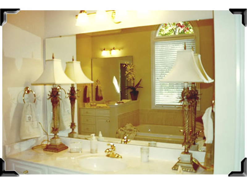 Southern House Plan Master Bathroom Photo 02 - 026D-1324 | House Plans and More