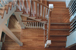 Southern House Plan Stairs Photo 02 - 026D-1324 | House Plans and More