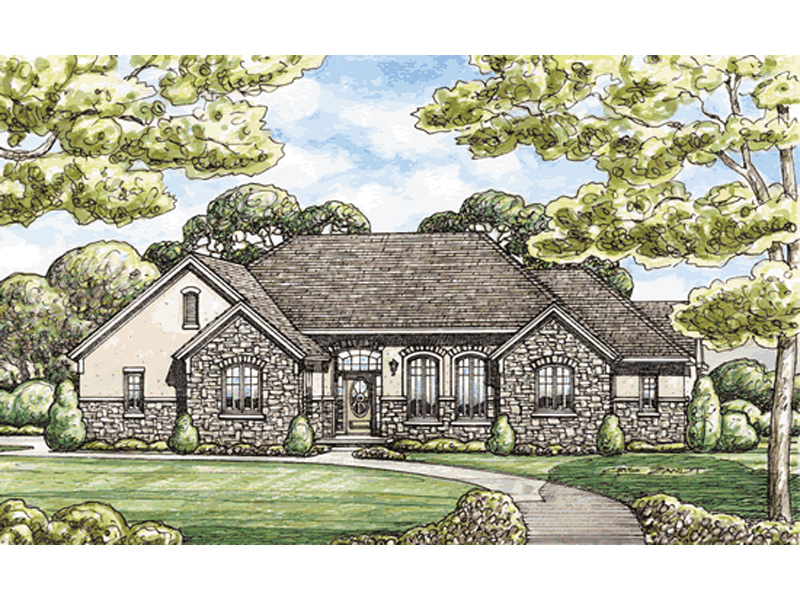 German valley european home plan 026d 1684 house plans for German house plans