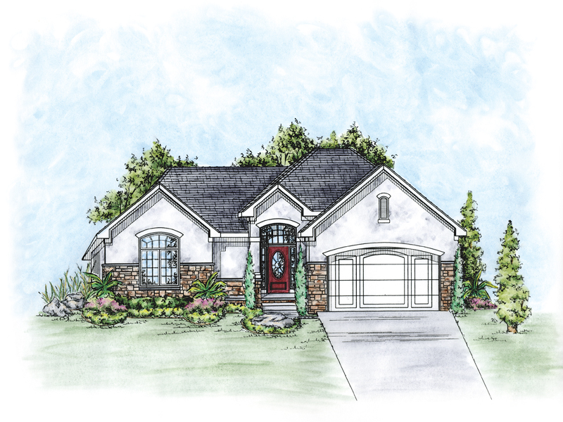 Sutherland Ranch Home Plan 026D-1696   House Plans and More