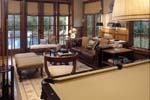 Country House Plan Recreation Room Photo 01 - 026D-1849 | House Plans and More