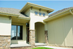 Ranch House Plan Front Photo 01 - 026D-1862 | House Plans and More
