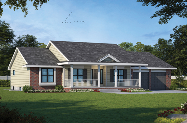 Alberta falls farmhouse plan 026d 1974 house plans and more for House plans alberta