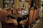 European House Plan Dining Room Photo 01 - 026S-0020 | House Plans and More