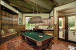Adobe House Plans & Southwestern Home Design Recreation Room Photo 01 - 026S-0020 | House Plans and More