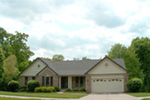 European House Plan Front Photo 02 - 027D-0002 | House Plans and More