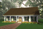 Classic Southern Style Home