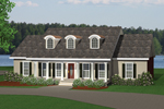 Charming Cape Cod/ New England Style Home