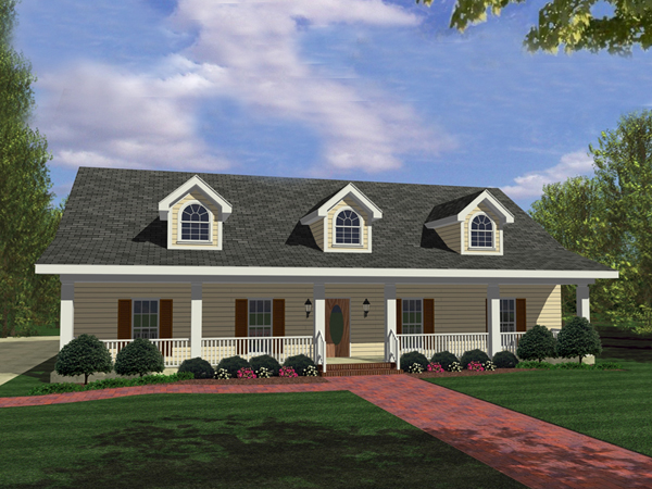 Ranch House Plans With Mother In Law Suite Further Country House Plans