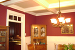 Traditional House Plan Dining Room Photo 02 - 028D-0087 | House Plans and More