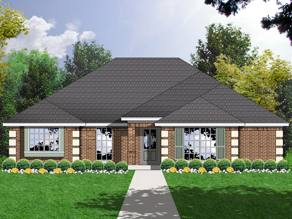 Swarthmore run ranch home plan 030d 0029 house plans and Home run architecture
