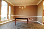 Traditional House Plan Dining Room Photo 01 - 030D-0107 | House Plans and More