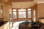 Traditional House Plan Kitchen Photo 02 - 030D-0107 | House Plans and More