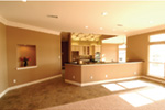 Traditional House Plan Kitchen Photo 05 - 030D-0107 | House Plans and More
