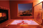 Traditional House Plan Master Bathroom Photo 01 - 030D-0107 | House Plans and More