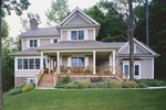 Front Photo 01 - 032D-0025 | House Plans and More