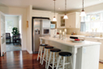 Southern House Plan Kitchen Photo 01 - 032D-0040 | House Plans and More
