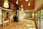 Living Room Photo 03 - 032D-0040 | House Plans and More