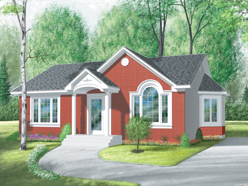 Marsdan Ranch Home Plan 032d 0113 House Plans And More