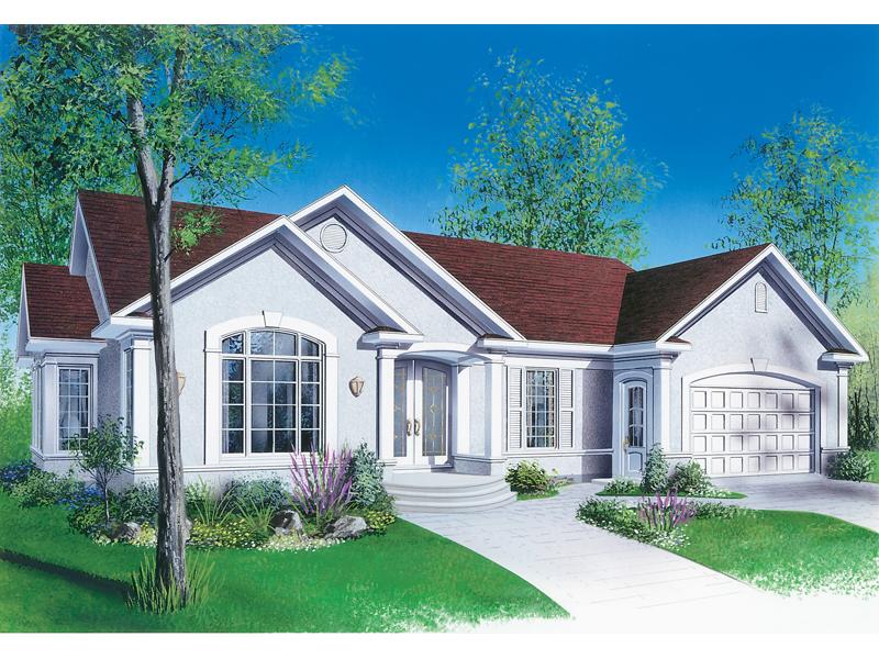 Oceanside sunbelt home plan 032d 0131 house plans and more for Oceanside house plans