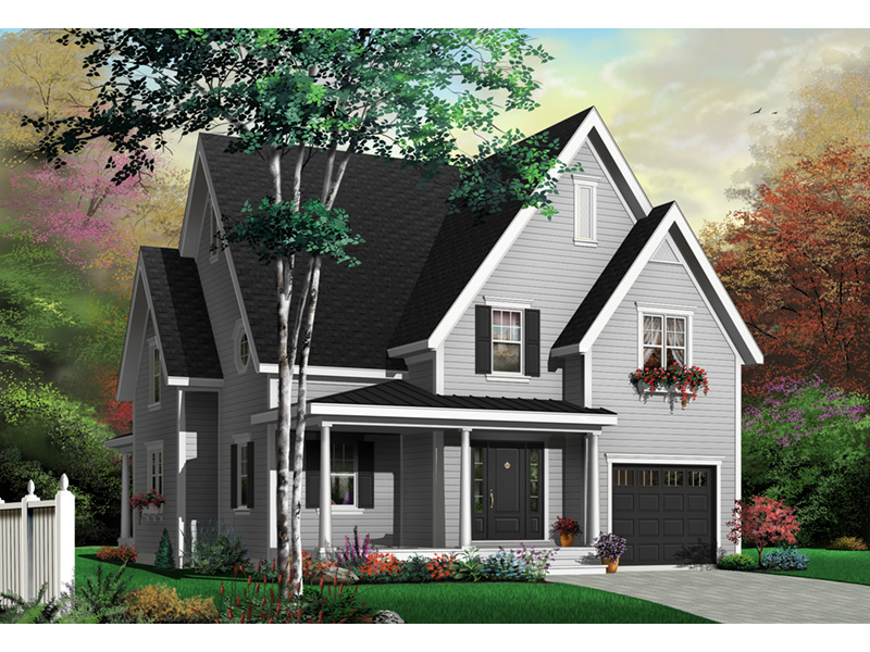Front Photo 03 - 032D-0224 | House Plans and More