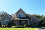Southern House Plan Front Photo 04 - 032D-0231 | House Plans and More