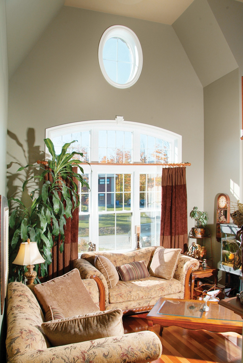 Living Room Photo 01 - 032D-0239 | House Plans and More