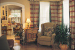 Country House Plan Family Room Photo 01 - 032D-0341 | House Plans and More