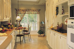 Traditional House Plan Kitchen Photo 02 - 032D-0341 | House Plans and More
