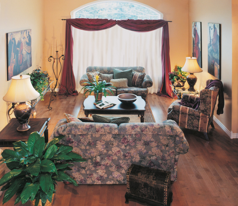 Living Room Photo 01 - 032D-0341 | House Plans and More