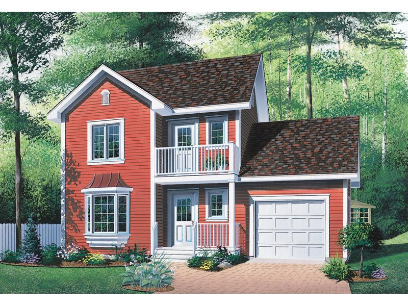 Country Classic Farmhouse