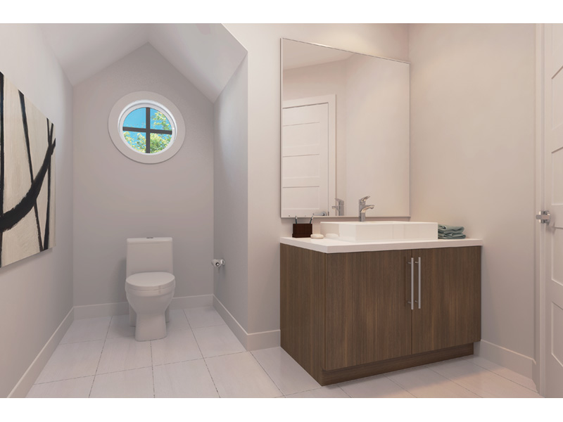 Bathroom Photo 02 - 032D-0368 | House Plans and More