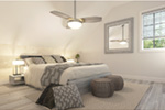 Bedroom Photo 02 - 032D-0368 | House Plans and More