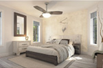 Bedroom Photo 03 - 032D-0368 | House Plans and More