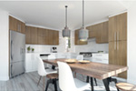 Kitchen Photo 02 - 032D-0368 | House Plans and More