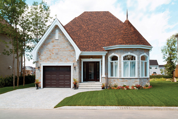 032D 0437 front main 6 - 40+ Small House Design In Europe Images