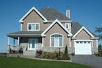 Front Photo 03 - 032D-0474 | House Plans and More