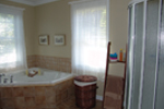 Southern House Plan Bathroom Photo 01 - 032D-0481 | House Plans and More