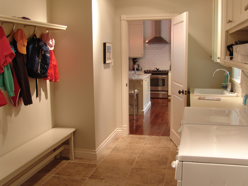 Laundry Room Photo 01 - 032D-0482 | House Plans and More