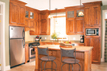 Kitchen Photo 01 - 032D-0503 | House Plans and More