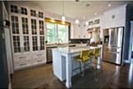 Traditional House Plan Kitchen Photo 01 - 032D-0523 | House Plans and More