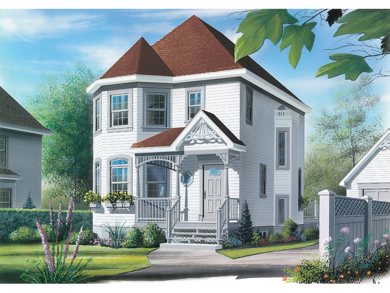 stanwick country victorian home plan 032d 0569 house
