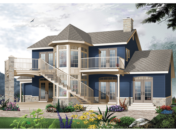 gettysberg waterfront home plan 032d 0623 house plans