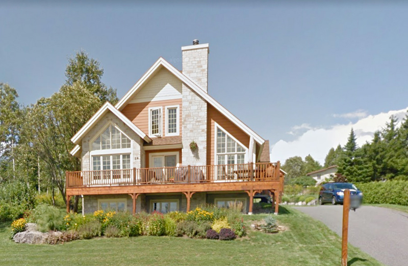 Country House Plan Front of Home - 032D-0645 | House Plans and More
