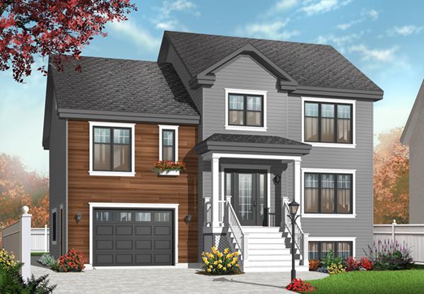 split level front porch designs myideasbedroom com 9 fresh split level house with front porch house plans