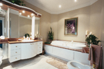 Master Bathroom Photo 01 - 032D-0779 | House Plans and More